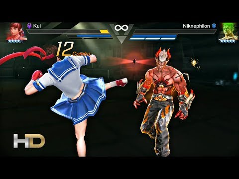 Top 14 Best Fighting Games For Android/iOS 2018