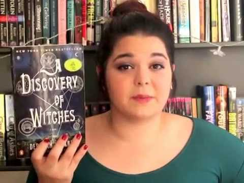 Book Review | A Discovery of Witches by Deborah Harkness (All Souls Trilogy, Book #1)
