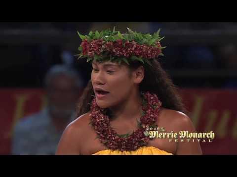 mmf2016 Miss Aloha Hula