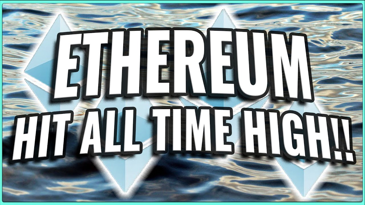 Ethereum at $5000? One financial advisor CEO says it could ...