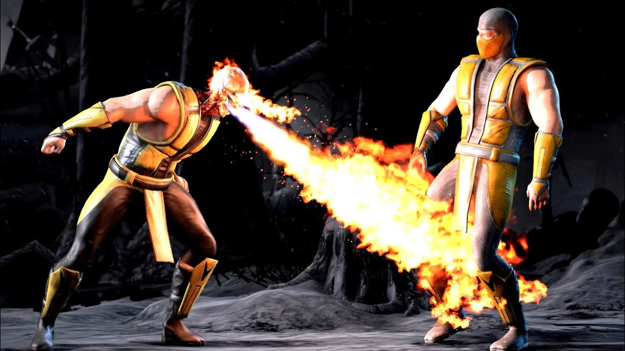 Mortal Kombat X ALL Alternate Costumes Outfits Skins for ...