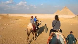 Egypt Travel video 2016