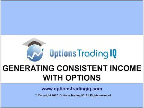 BS Free Options Trading - The Secret to Generating Consistent Income with Options