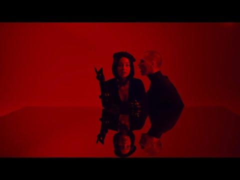 Смотреть клип Jmsn - Act Like I'M Not Here