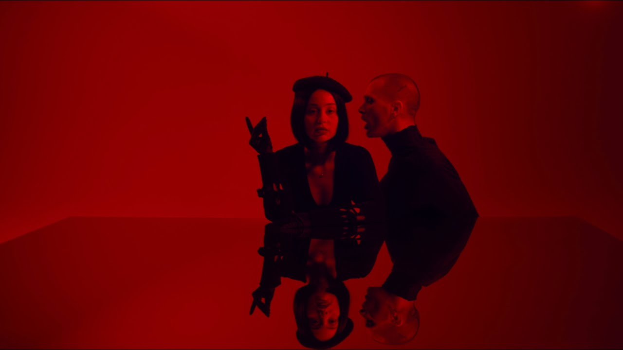 Download JMSN - Act Like I'm Not Here (Official Video)