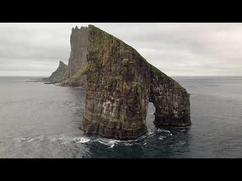 Føroya (Faroe Islands) - 4K
