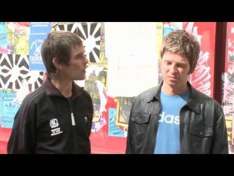 f3eecbf16e5e0 adidas Originals Ian Brown   Noel Gallagher - YouTube