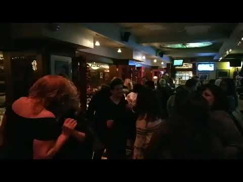 BeeBaa Karaoke Dance Your Butt Off Moment #4 February 16, 2018