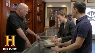 Pawn Stars: The Book of Sports | History