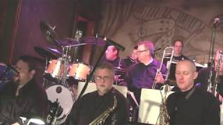 Chicago Skyliners Big Band Tribute to Buddy Rich West Side Story Medley