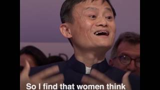jack ma do what is hard