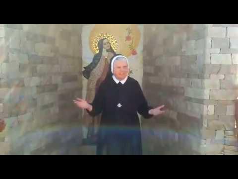 S. Svjetlana Rezo: Pjesma sv. Terezije Avilske