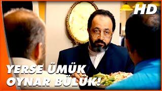 Bana Bir Soygun Yaz  Yemezse Ümük, Nah Kalkar Bülük  Türk Komedi Filmi