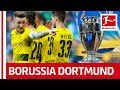 Borussia Dortmund S Season 2017 18 The Road To Champions League mp3