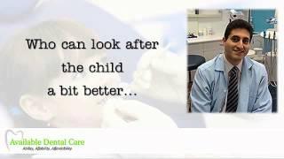 Children's Dentist Camden Thumbnail