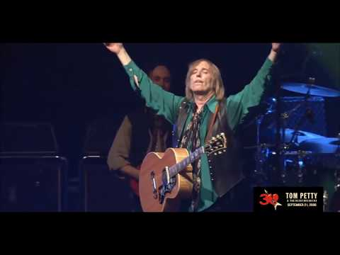 "Tom Petty & The Heartbreakers - ""Learning To Fly"" (Live) - 30th Anniversary Concert"