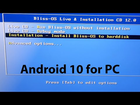 Sad News 😥 Android 10 on PC Tutorial thumbnail
