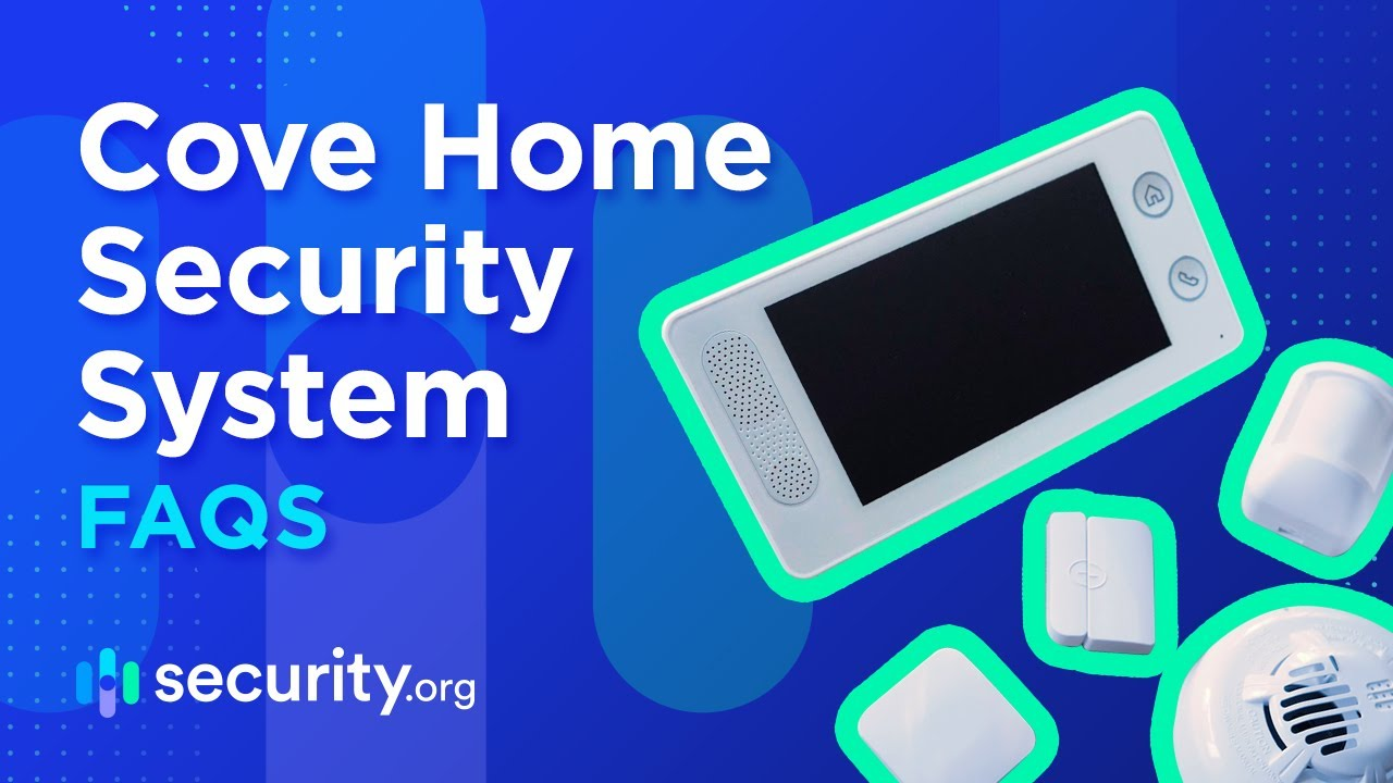 Download Cove Security FAQs!