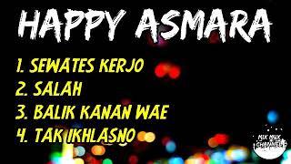 ALBUM HAPPY ASMARA TERBARU