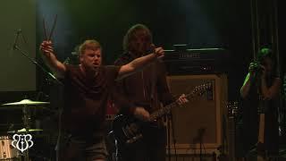 Coilguns - Live at Rock In Bourlon 2019