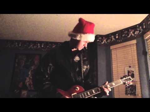 Christmas 2014 - Original Symphonic Metal Remix (Epic Christmas Rock)