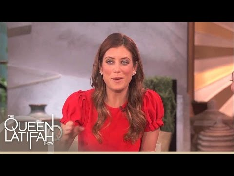 Kate Walsh Talks Love For