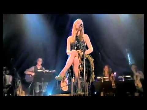 Vanessa Paradis - Concert Acoustique - Joe Le Taxi.mp4