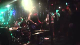 Eviscerated Zombie Tampon @ Club Panama 8-8-15