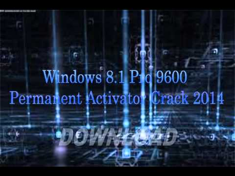 windows 8 pro cracked torrent