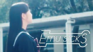 2017年4月16日リリース! Emu sickS 3rd Single『トランジスタ』 [Credi...