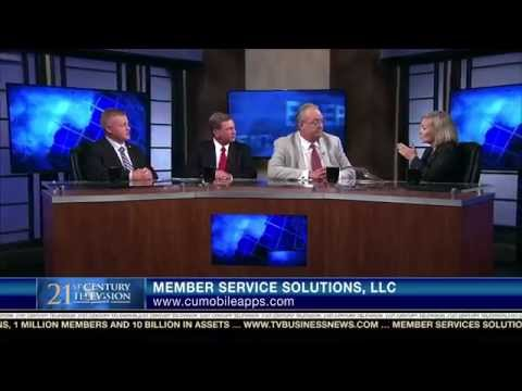 Credit Union Mobile Banking Apps - Member Service Solutions