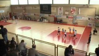 Join The Game 2011 - Finali Regionali Alba