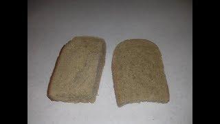 Кролики хлеб: можно ли, сколько, какой