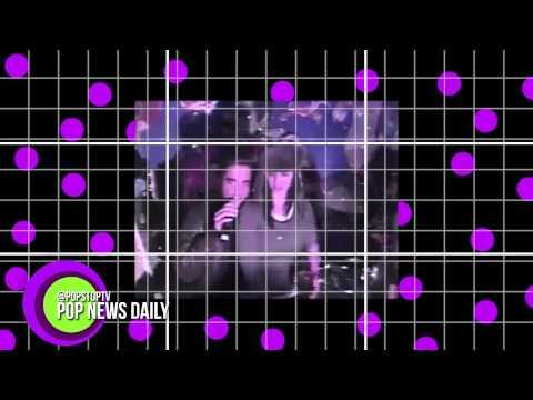 "Watch Katy Perry and Rob Pattinson Sing ""Boyz II Men"" Together!"