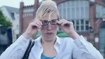 Terveystalo: Eroon silmälaseista laserleikkauksella