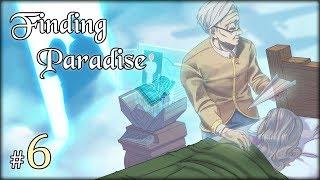 """FINDING PARADISE #6 - Akt I - """"Kim jest Faye?"""""""