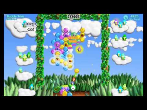 Beakiez - Indy Bubble Pop Game (Short)