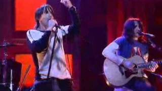 Download Red Hot Chili Peppers - Cabron (En Vivo en Jonathan Ross Show 2002) MP3 song and Music Video