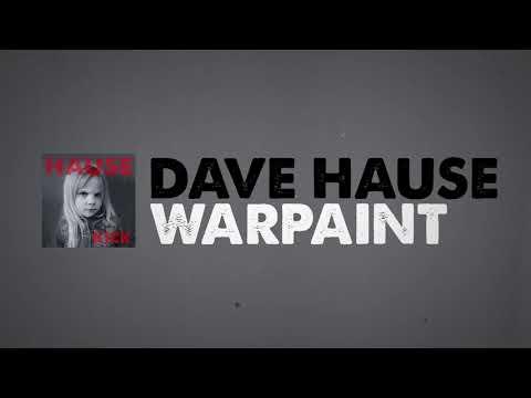 Dave Hause - Warpaint Mp3