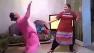 Whatsapp funny videos Delhi anty dance viral 2015