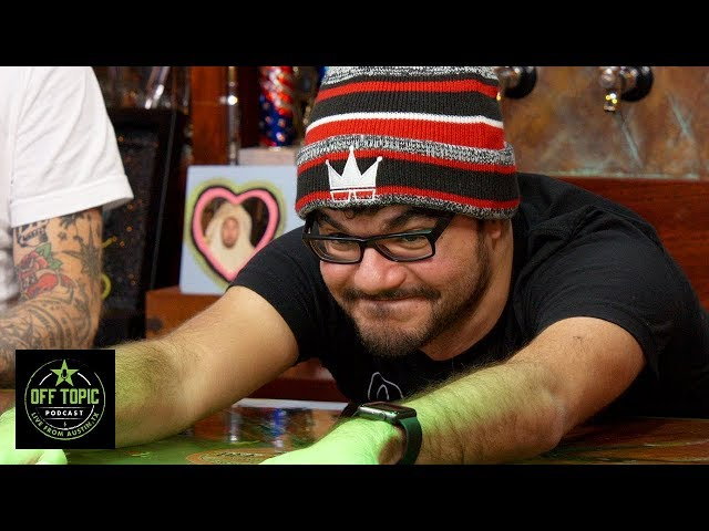 RAY'S BACK 4 EVER - Off Topic #177