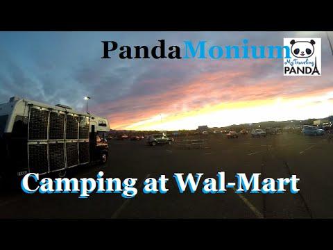 Rv Living Vlog: Driving To Elko, Nevada & Walmart Camping/Boondocking