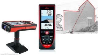 Leica Entfernungsmesser Disto D2 New Bluetooth Test : Распаковка и обзор сравнение дальномеров leica disto d new