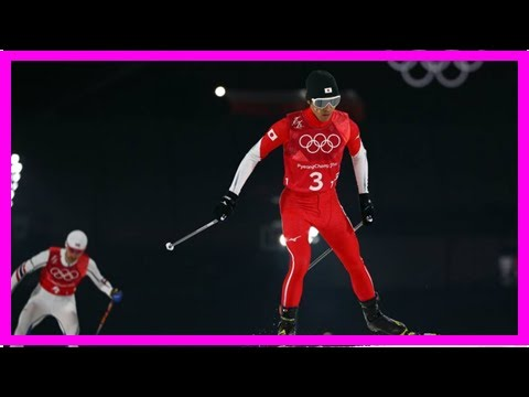 Cross-country skiing dominance guides Germany to glorious result in Nordic combined team event