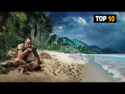 Top 10 Games Under 5GB With Download Links