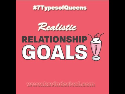 Realistic Expectations in Relationships - Setting Correct Relationship Goals