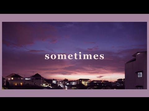 (Lyrics / แปลเพลง) 🌙 Chelsea Cutler - sometimes