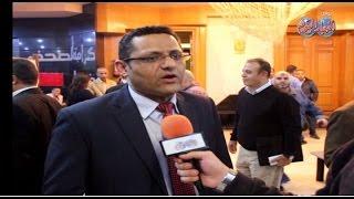 أخبار اليوم   خالد البلشى : أزمة النقابة ضد الحريات العامة وليست قضية  جنائية