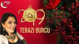 Terazi Burcu 2019 Yıllık Burç Yorumları//astrolog Gülşan Bircan