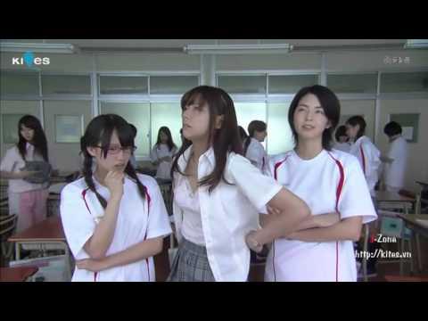 J Zone] Yamada kun to 7 nin no Majo SD KITES VN